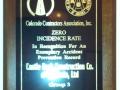 zero-award