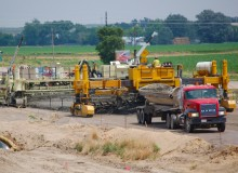 I-76 Brush Reconstruction