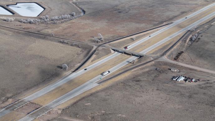 I-70 Seibert East