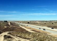 SH 45 Pueblo Blvd.