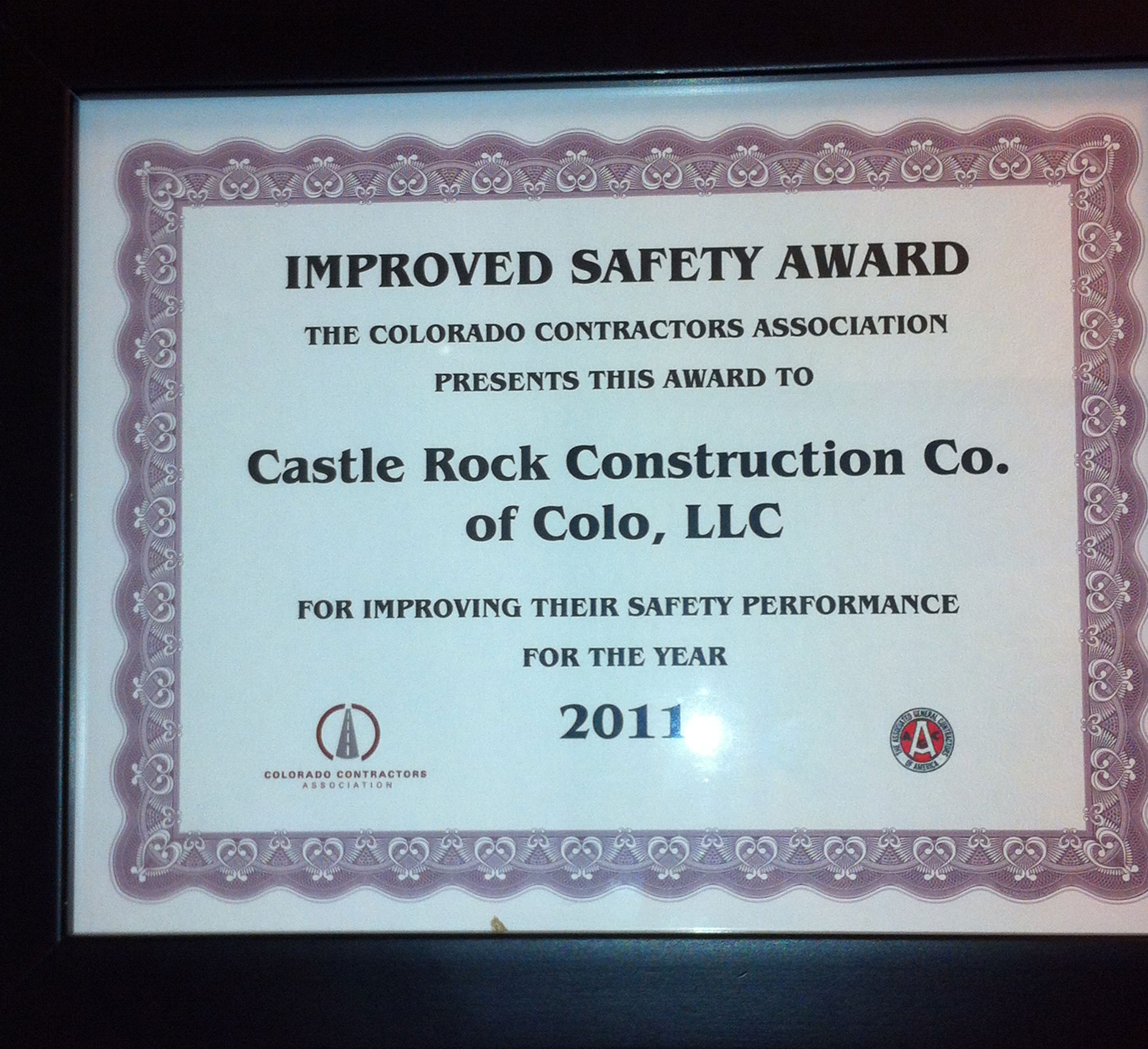 improved-safty-award