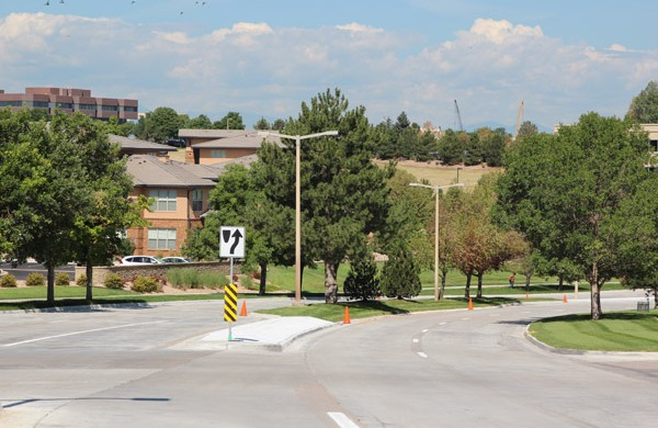 Douglas County Road Replacement and Repair