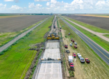 I-70 Flagler to Arriba CDOT
